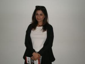 Babita Puri, Director