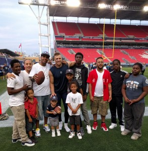 Argos Games with James Yurichuck